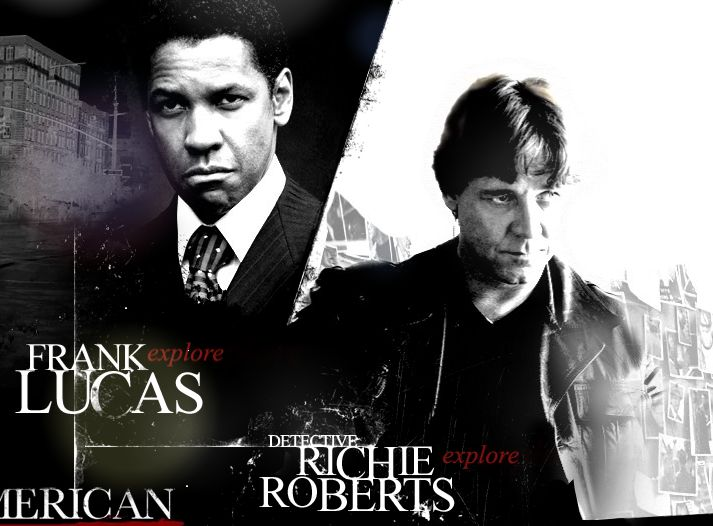 American Gangster 2007 Movies Reference