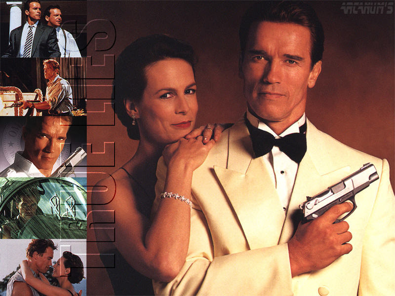 True Lies 1994 Movies Reference